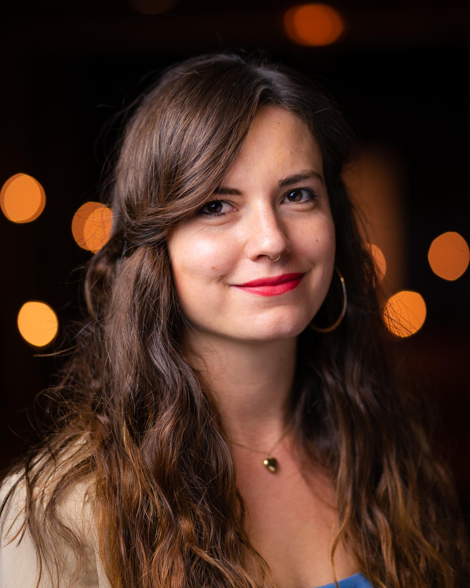 Jennifer Wiederspahn